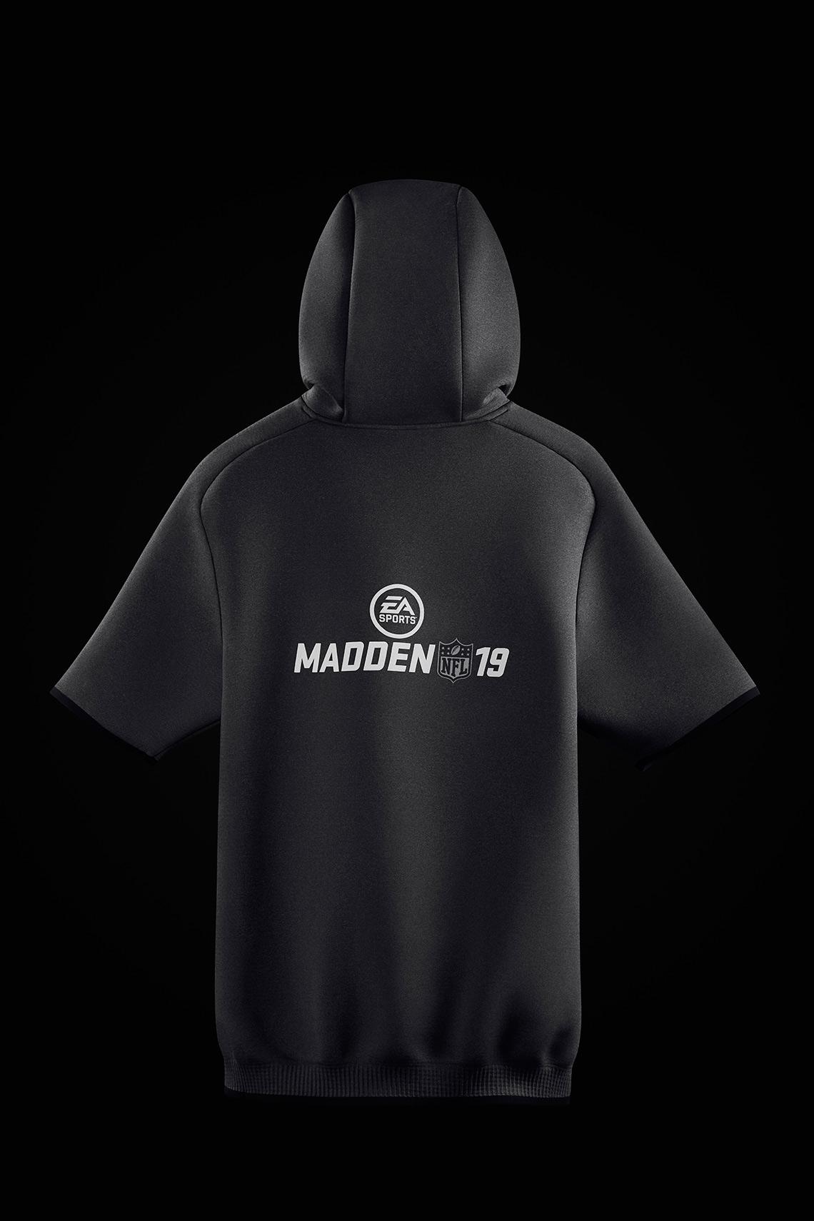 EA Sports Nike Vapormax Madden Pack