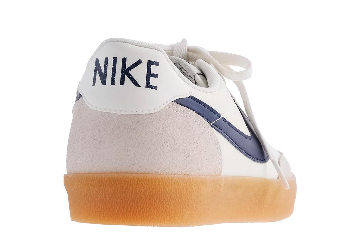 656da224d J Crew Nike Killshot 432997-107 Release Info