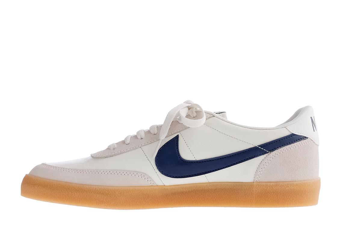 a8a0203b8b0 J Crew Nike Killshot 432997-107 Release Info | SneakerNews.com