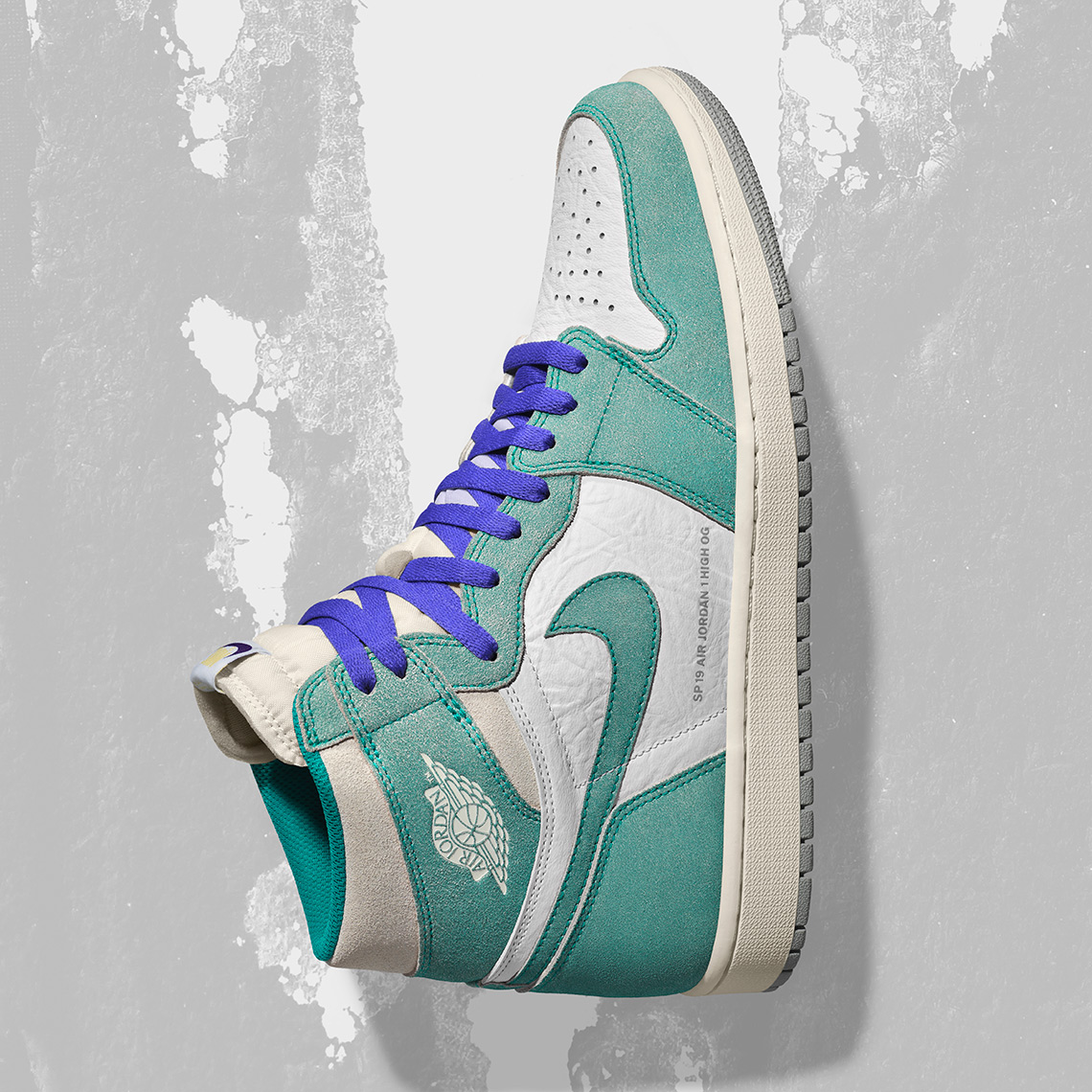 Jordan All-Star Game 2019 Sneaker