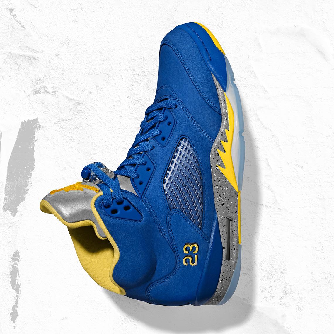 Jordan All-Star Game 2019 Sneaker Release Dates  cf67e6532