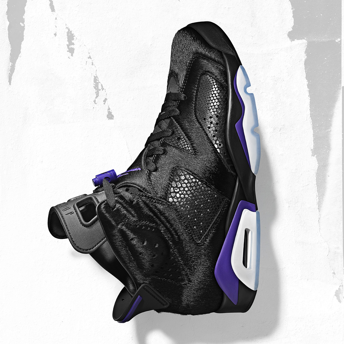 huge discount 7eb54 8e20a Air Jordan 6 NRG Release Date  February 14, 2019  250 span