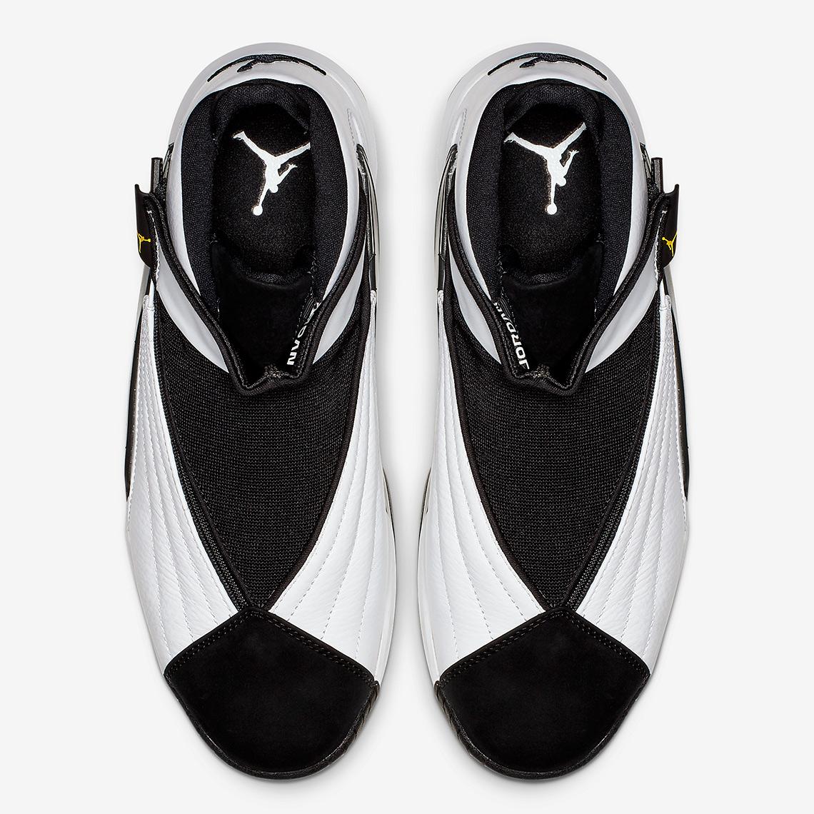 buy online 874f1 d2419 Jordan Jumpman Swift AT2555-100 Release Info   SneakerNews.com
