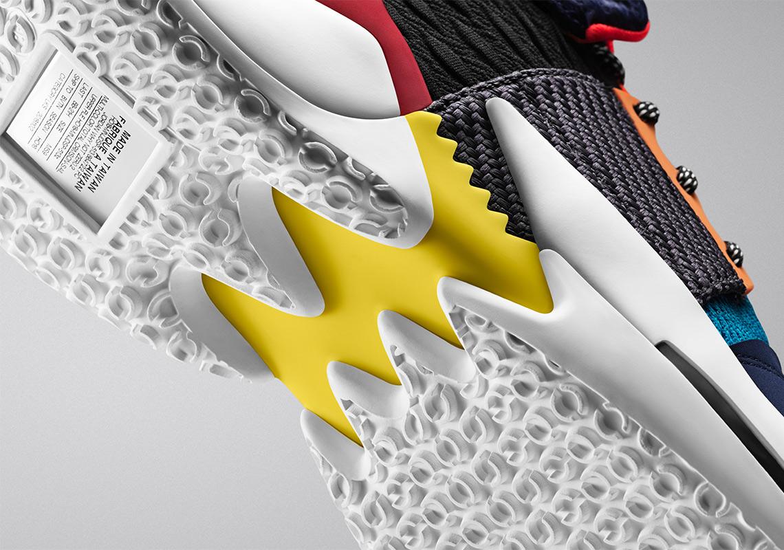 best sneakers 64d9e 5b691 Jordan Why Not Zer0.2 Russell Westbrook Shoe