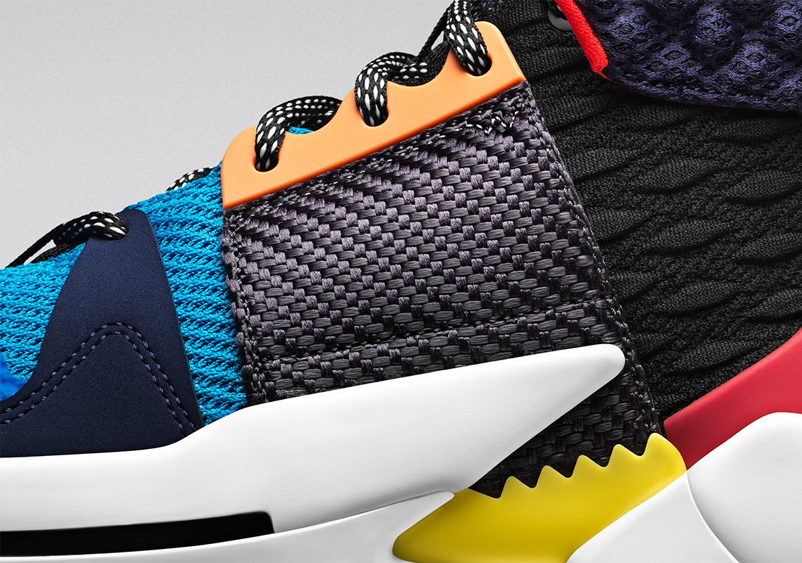 781eda21a02 Jordan Why Not Zer0.2 Russell Westbrook Shoe