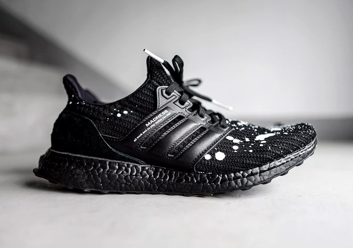 Madness adidas Ultra Boost Release Info | SneakerNews.com