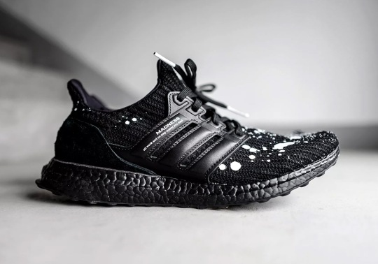 A Detailed Look At The Madness x adidas Ultra Boost 4.0