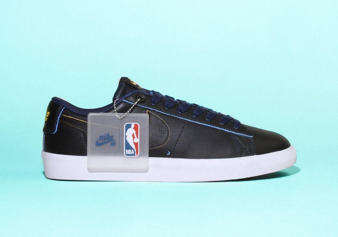 00071d9ebd4a3 NBA Nike SB Wear Away Leather Pack Release Info