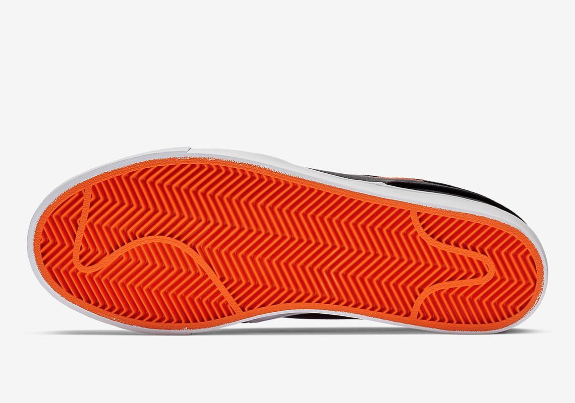 """d789e6642 NBA x Nike SB Janoski Slip """"Lakers"""" Release Date  January 21st"""