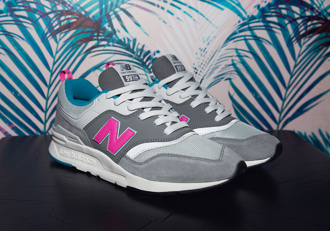 New Balance 997H Shoes 2019 Release