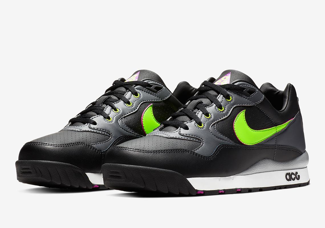 Nike ACG Wildwood Photos + Release Info