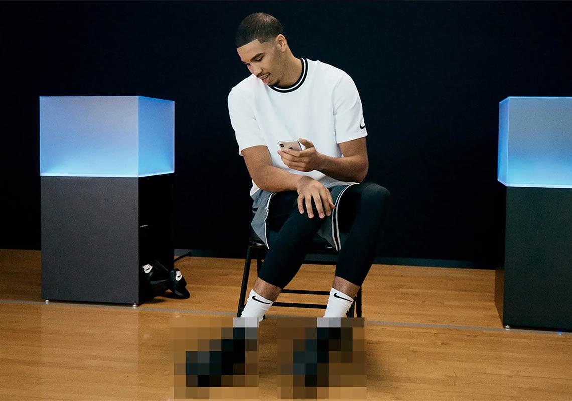 Nike Adapt BB Basketball Shoe Release Date + Info