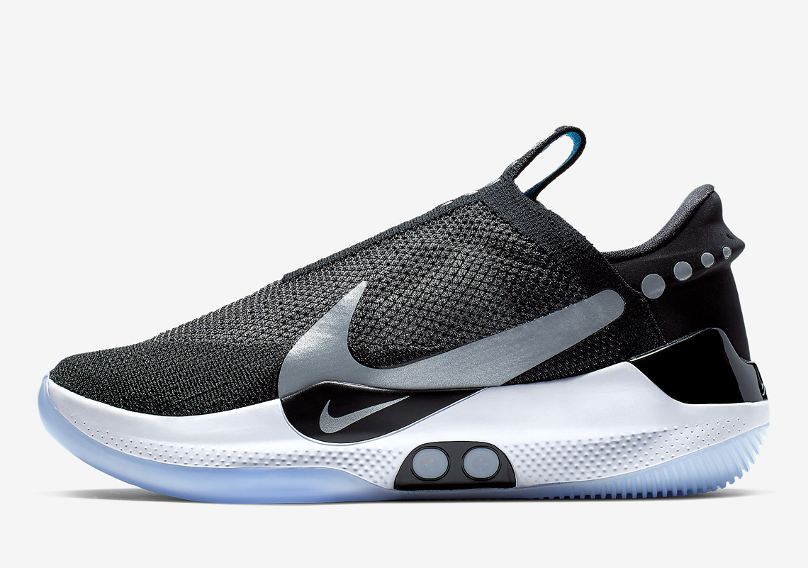 4db7d2f03c43 Nike Adapt BB Self-Lacing Shoe - Where To Buy