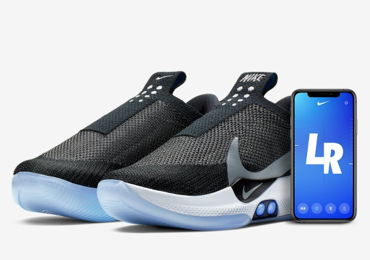 Where To Buy The Nike Adapt BB
