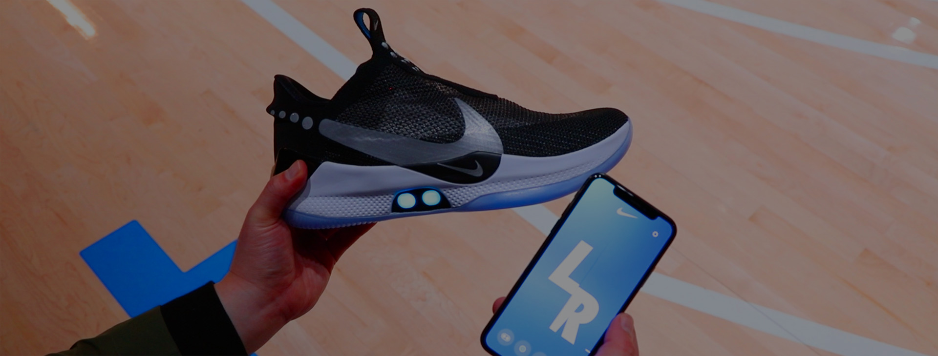 5ef9a4f4c91aa Nike Does Wearable Technology Right With The Adapt BB