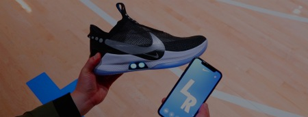 Nike Does Wearable Technology Right With The Adapt BB