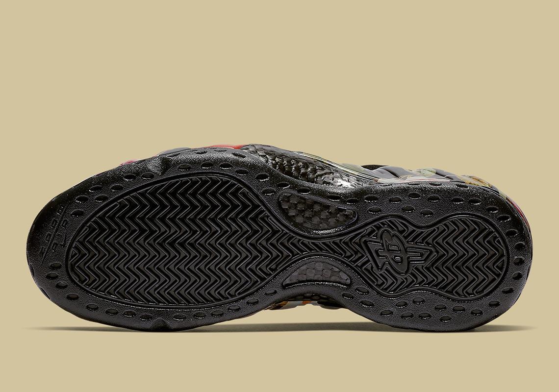 super popular 16f5d dfe2e Nike Air Foamposite One Release Date  February 14th, 2019  230. Color   Black Black-White Style Code  314996-012. Advertisement. Advertisement