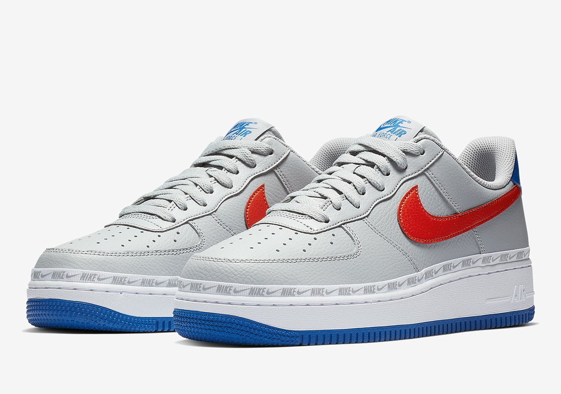magasin d'usine dee41 99b9e Nike Air Force 1 Low CD7339-001 Release Info | SneakerNews.com