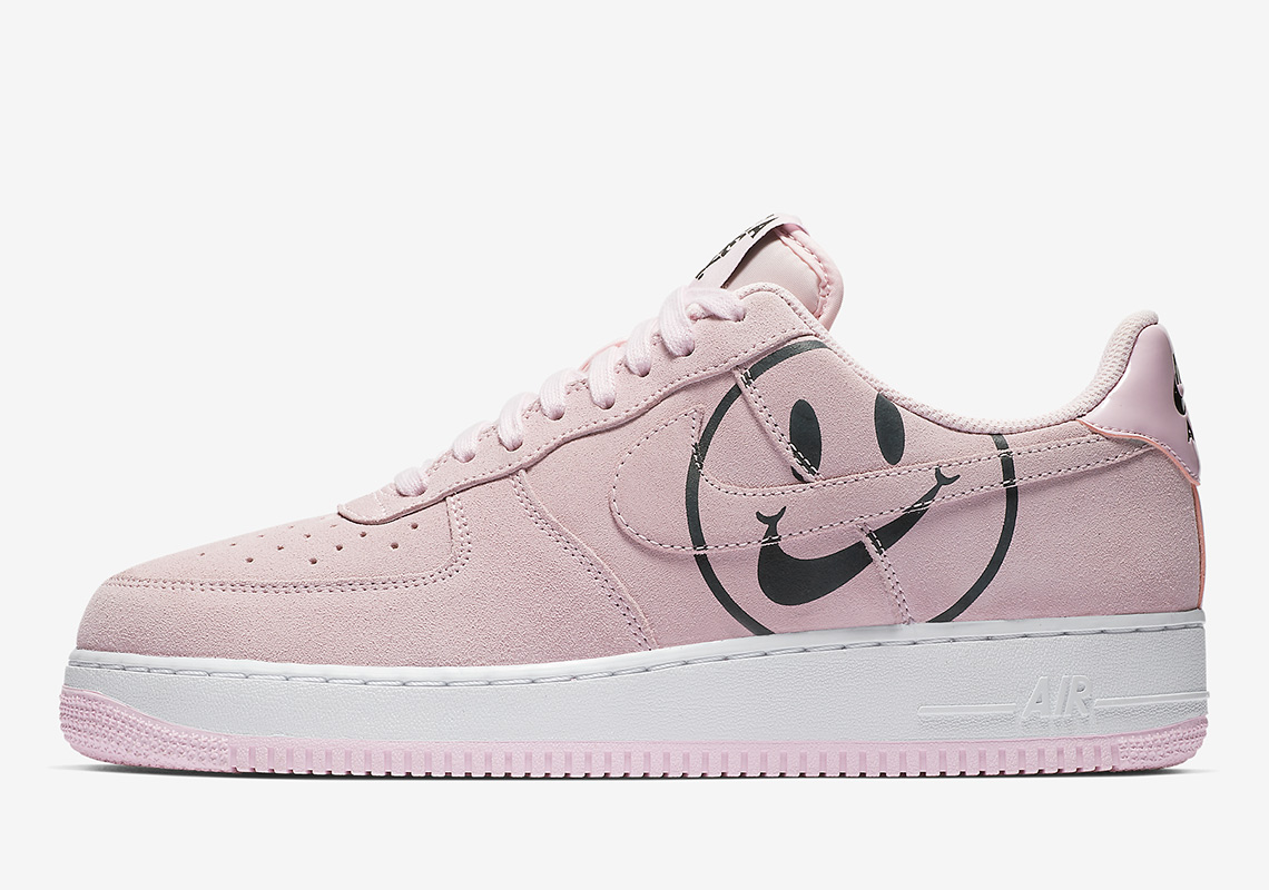 plus récent 24987 07bca Nike Air Force 1 Low Have A Nike Day Release Info ...