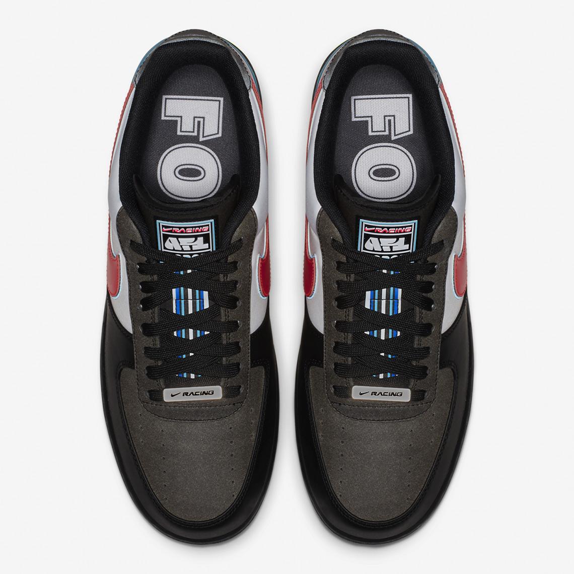 All Air 1 Force Star 004 Ah8462 Nike Release Info Racing y76bfvIYgm
