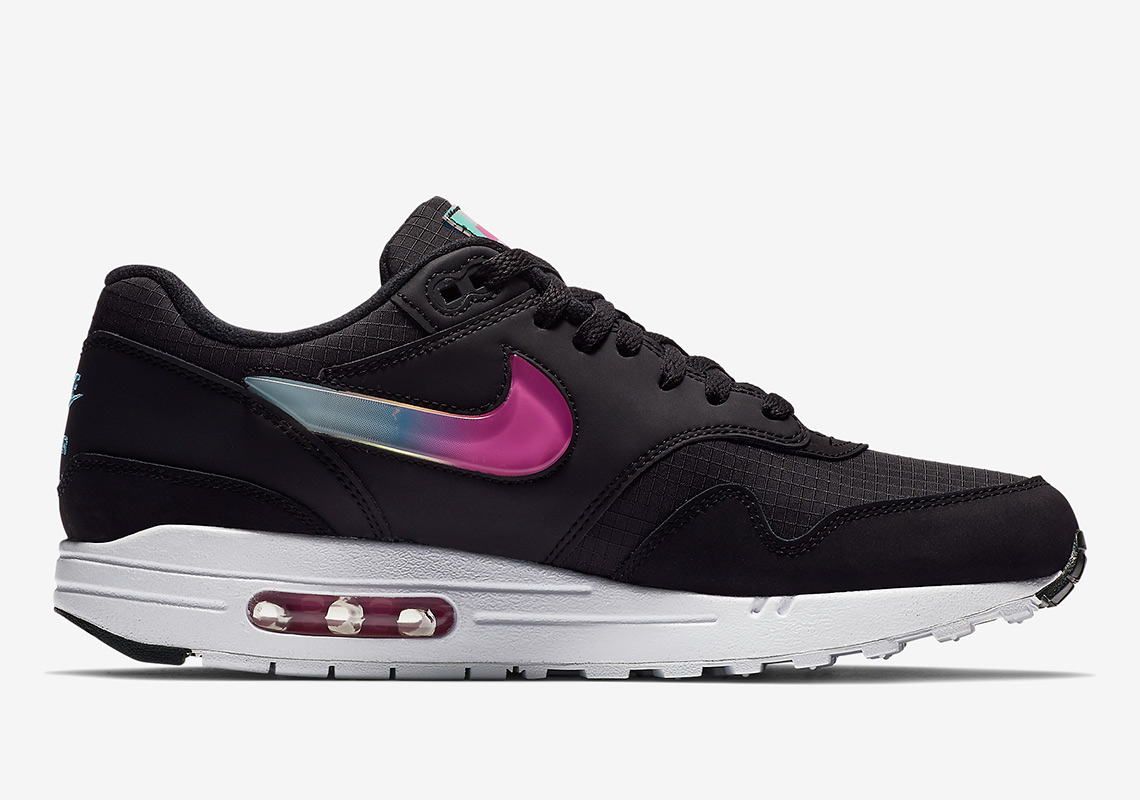Nike Air Max 1 Jelly AO1021-003 Release