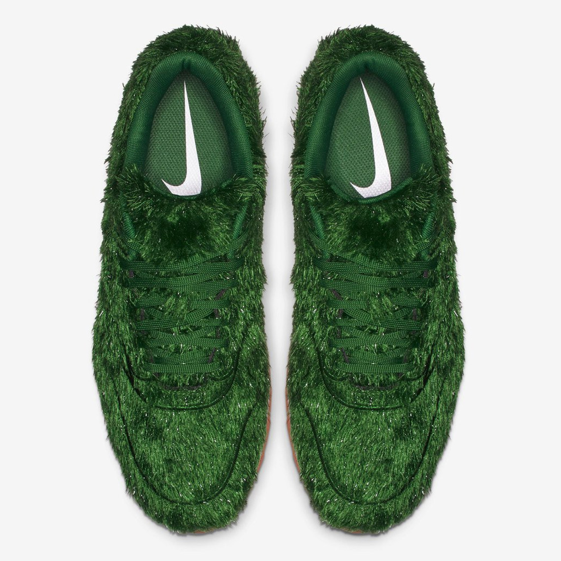 a67b658f5ed1f5 Nike Air Max 1 Golf Shoe - Where To Buy | SneakerNews.com