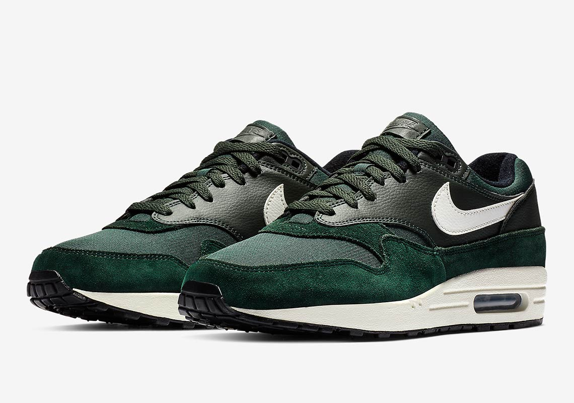 c733478c799d Nike Air Max 1 Outdoor Green AH8145-303 Store List