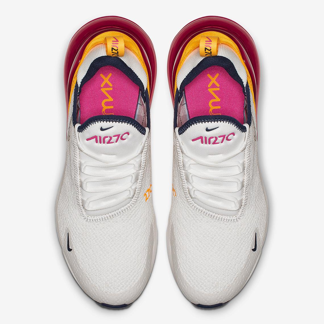 5bf94429c2b Nike Air Max 270 AH6789-106 Release Info