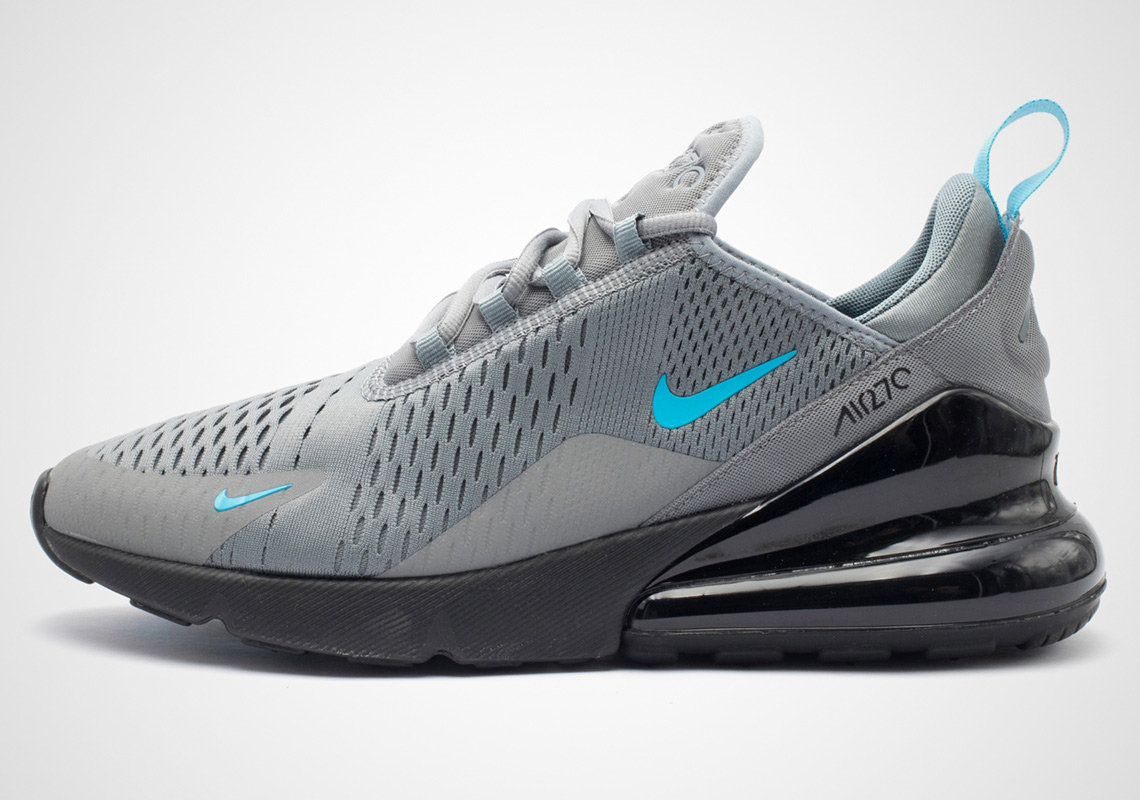 Nike Air Max 270 Blue Fury CD1506-001 Release Info ...