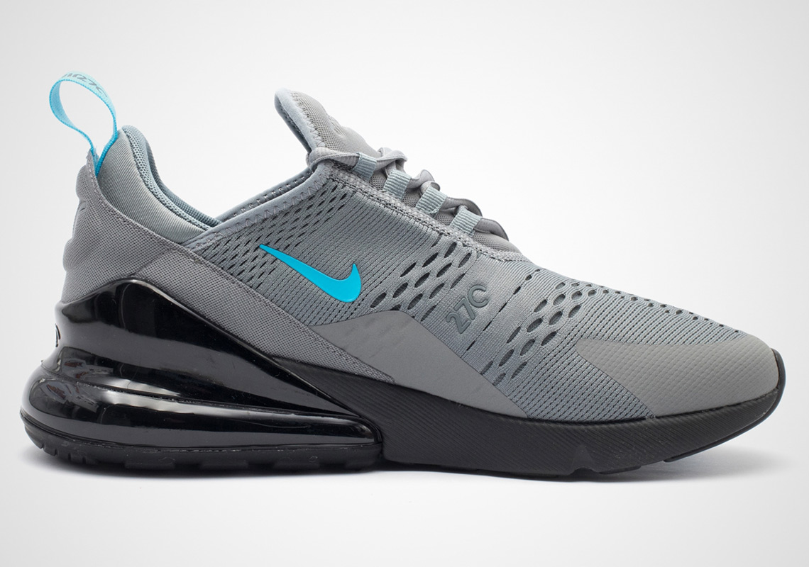 Nike Air Max 270 Blue Fury CD1506 001 Release Info
