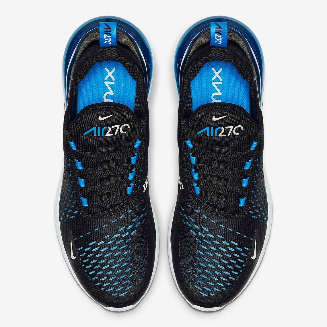 best authentic d7231 4eab0 Nike Air Max 270. Release Date February 28, 2019 150. Color BlackPhoto  Blue-Blue Fury-Pure Platinum