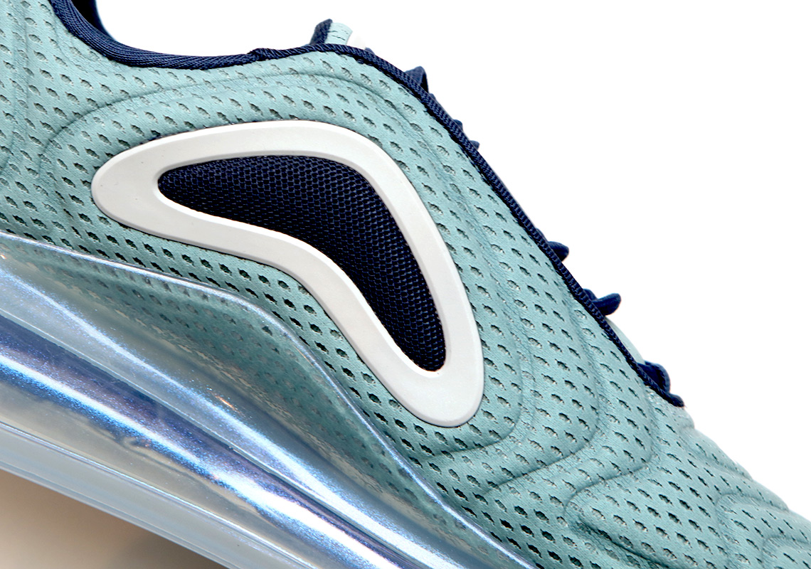 online store bbe8b 0e7de Nike Air Max 720 Official Release Date   SneakerNews.com