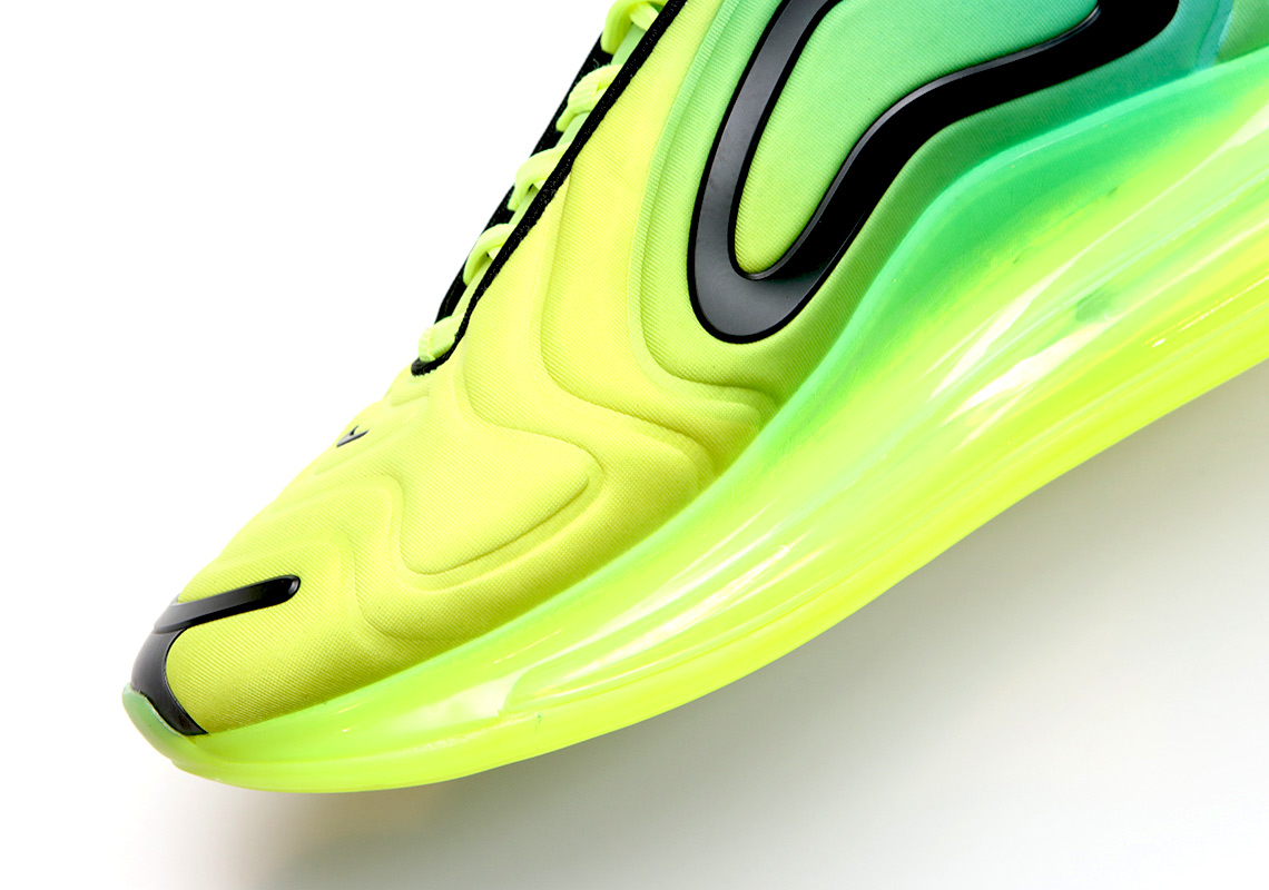 Nike Air Max 720 Official Release Date Sneakernews Com