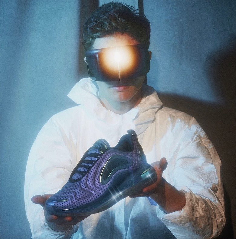 uk availability 40000 fc402 A Ma Maniere Nike Air Max 720 Release Info   SneakerNews.com