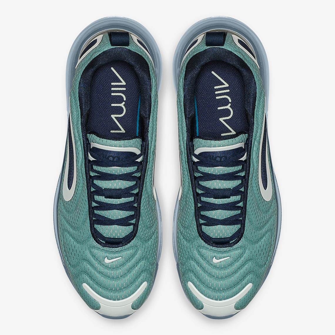 huge discount db7c0 c6895 Nike Air Max 720 Northern Lights WMNS AR9293-001   SneakerNews.com