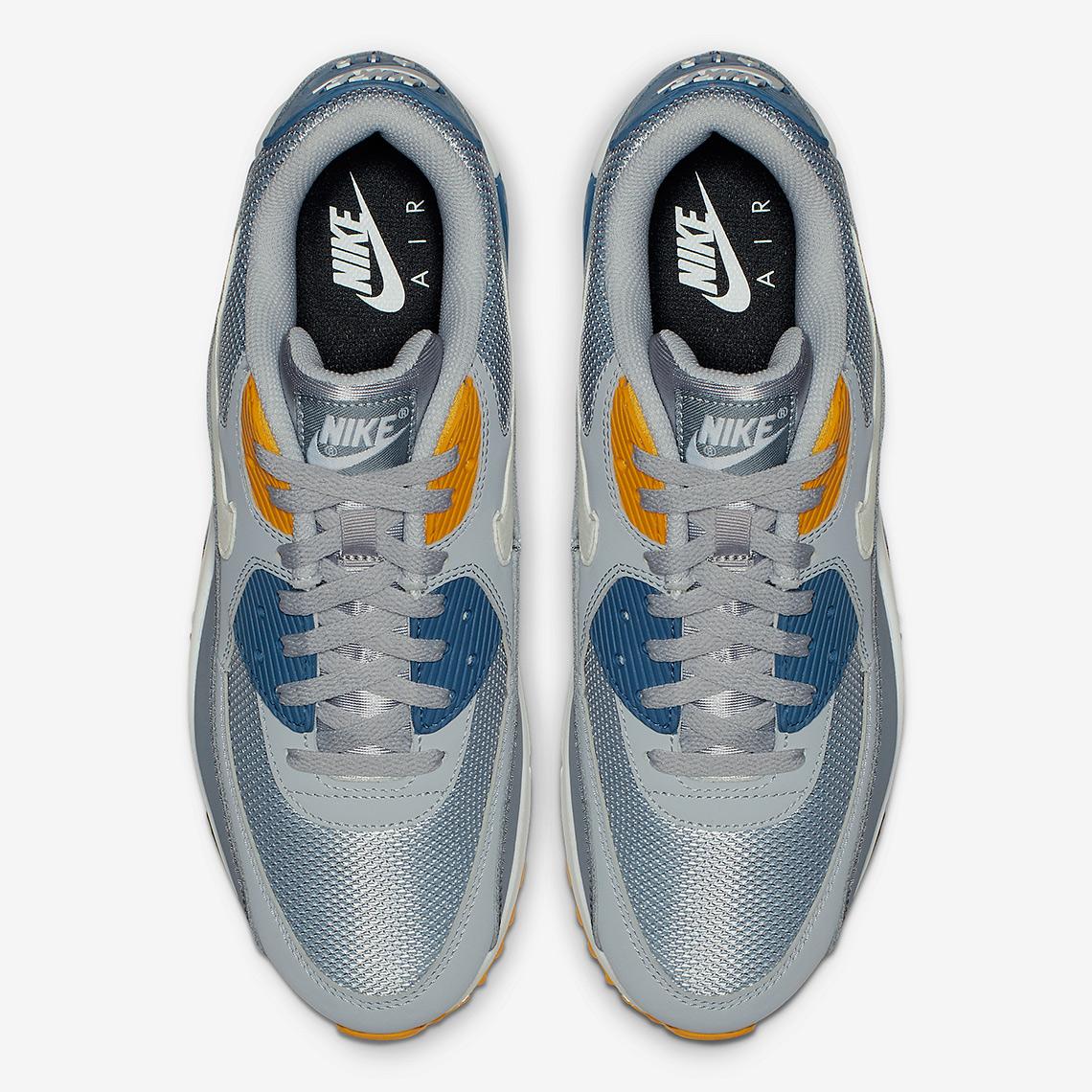 Nike Air Max 90 AJ1285 016 Release Info  