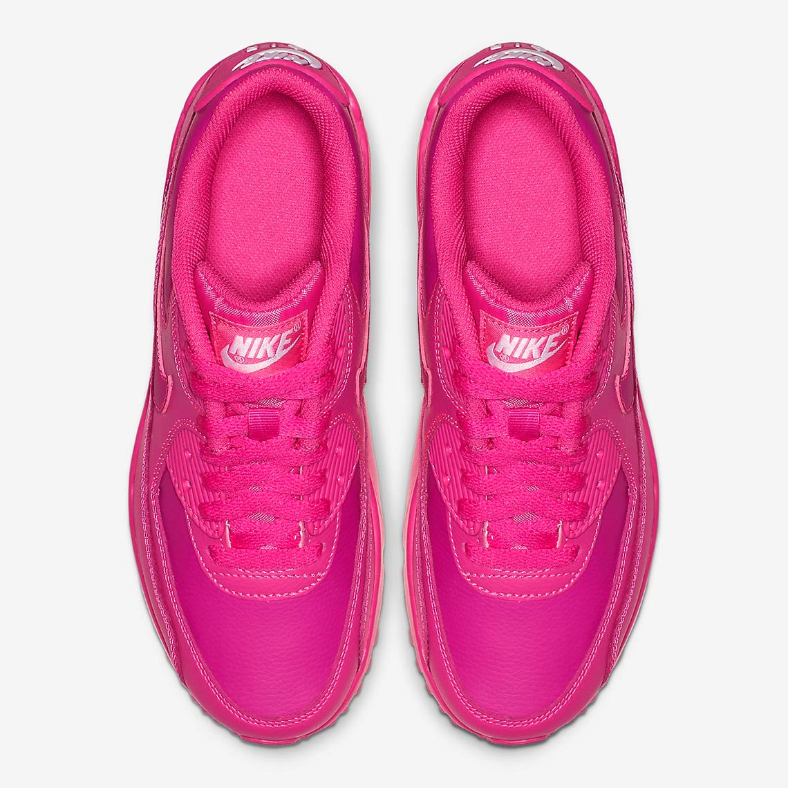 1e1e6f188236 Nike Air Max 90 GS 833376-603 Pink Buying Guide