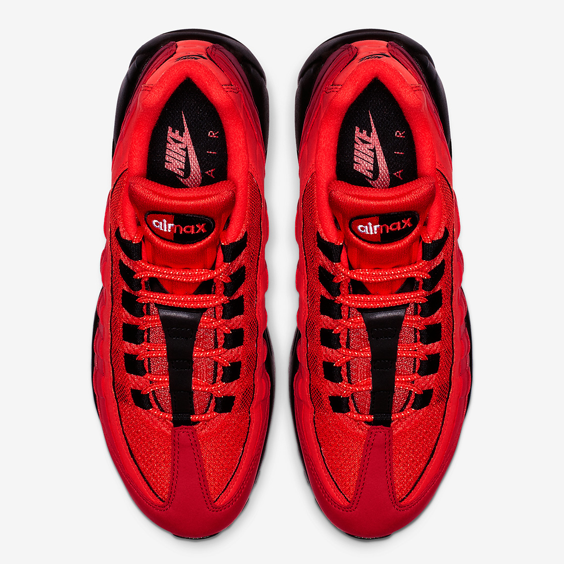 on sale 9ff2a f48b0 Nike Air Max 95 OG  160. Color  Habanero Red University Red Gym Red White  Style Code  AT2865-600. Where to Buy. Nike Available. Advertisement.  Advertisement
