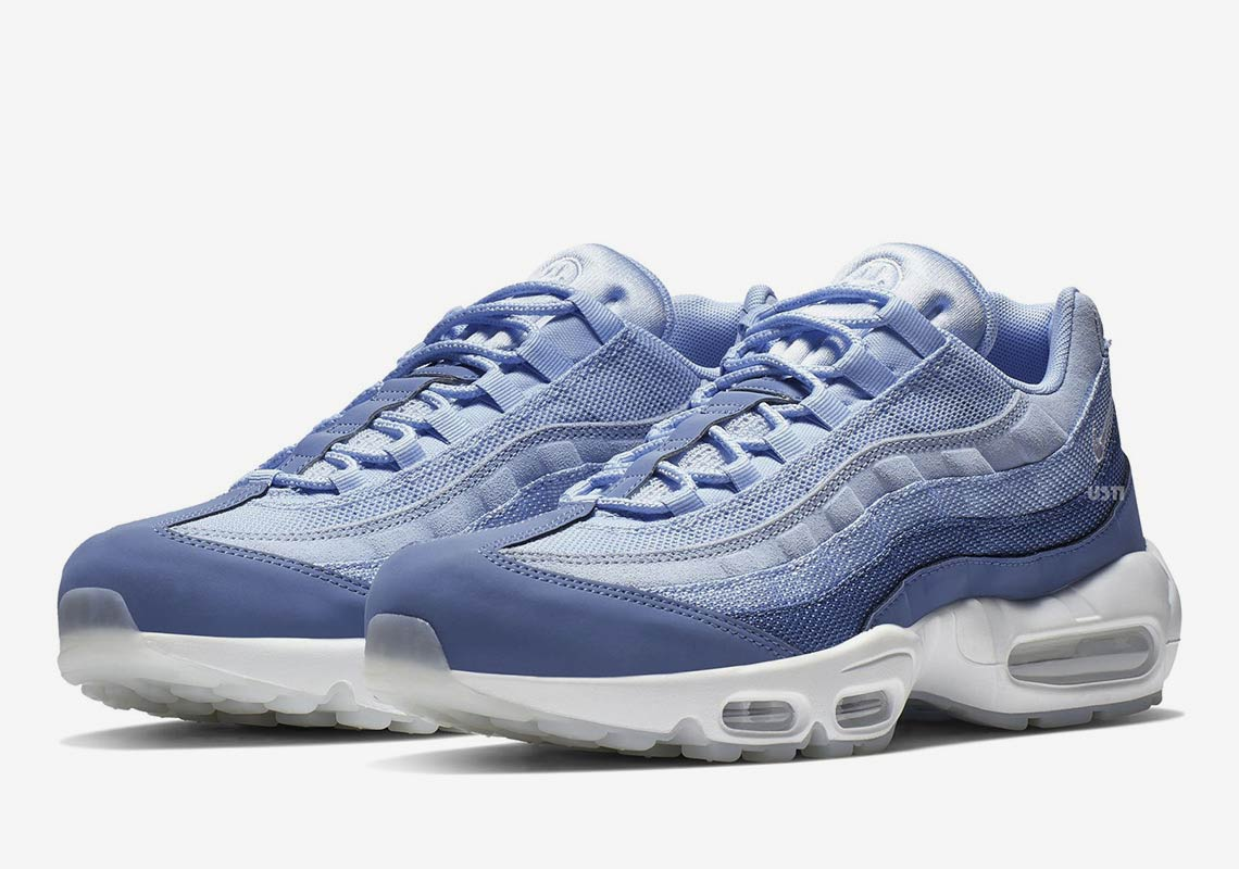 Nike Air Max 95 Have A Nike Day Bq9131 400 Blue Release Info