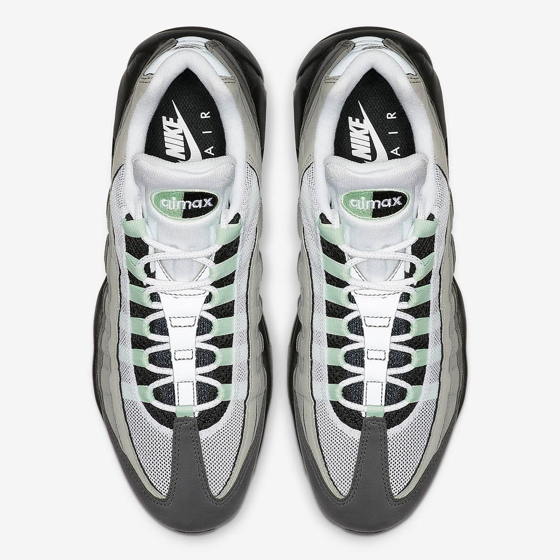 Nike Air Max 95 Mint CD7495-101 Release Date | SneakerNews.com