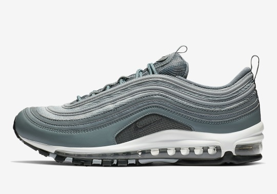 The Nike Air Max 97 Will Have Yet Another Huge Year Thanks To New Colorways