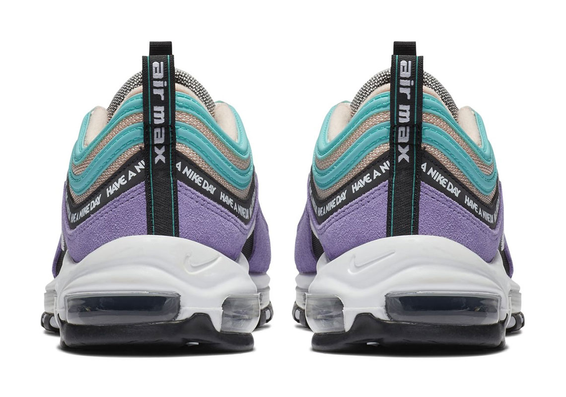 Nike Air Max 97 Have A Nike Day Pack Multi | BQ9130 500