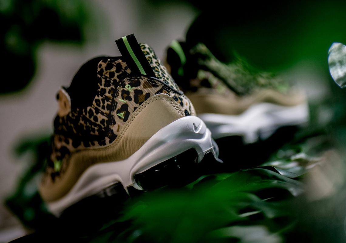 e9daf73e00 Nike Air Max 95 + Air Max 98 Leopard Store List | SneakerNews.com