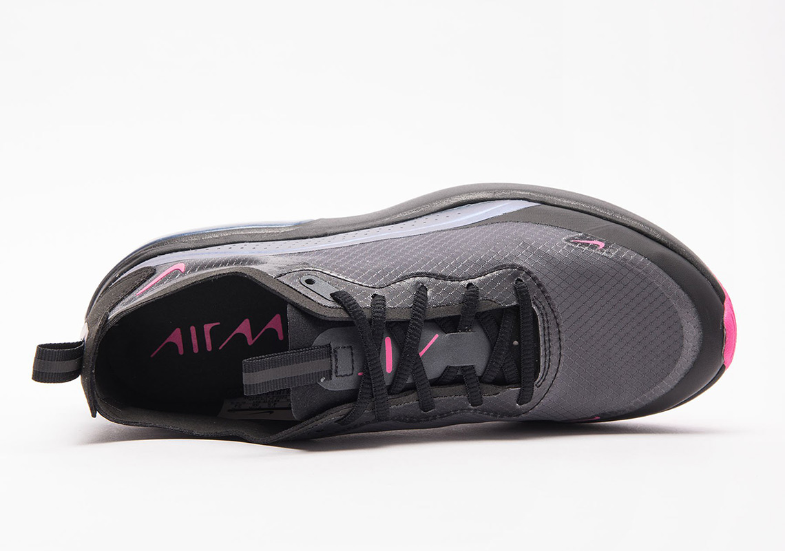 412ad7d77ffb Nike Air Max DIA AR7410-001 Laser Fuchsia Release Info
