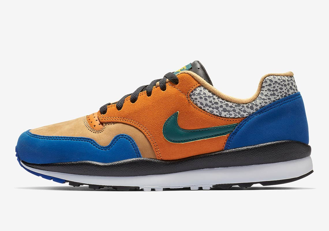 1fc61107e4 Nike Air Safari Atmos Blue BQ8418-800 Release Info | SneakerNews.com