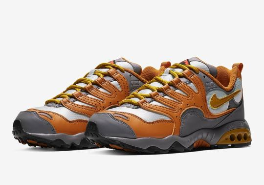 "Nike Air Terra Humara ""Desert Ochre"" Is Available Now"