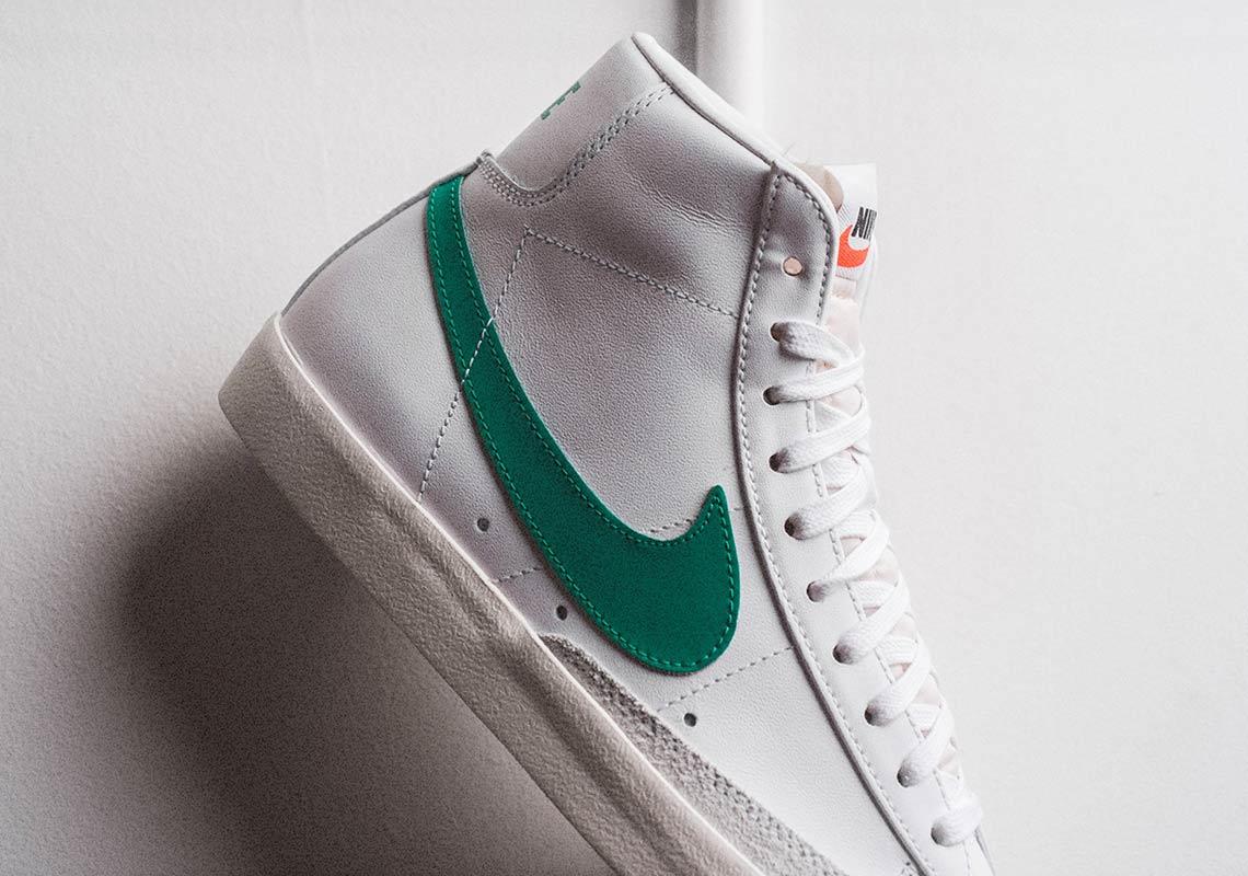 76bad8339d92 Nike Blazer Vintage BQ6806-300 Release Date