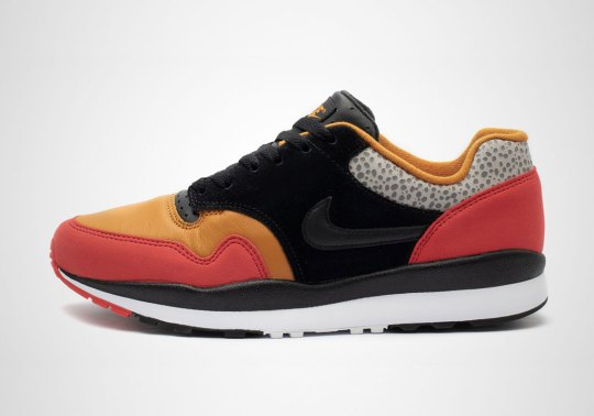 Nike Gets Nostalgic With The Air Safari SE