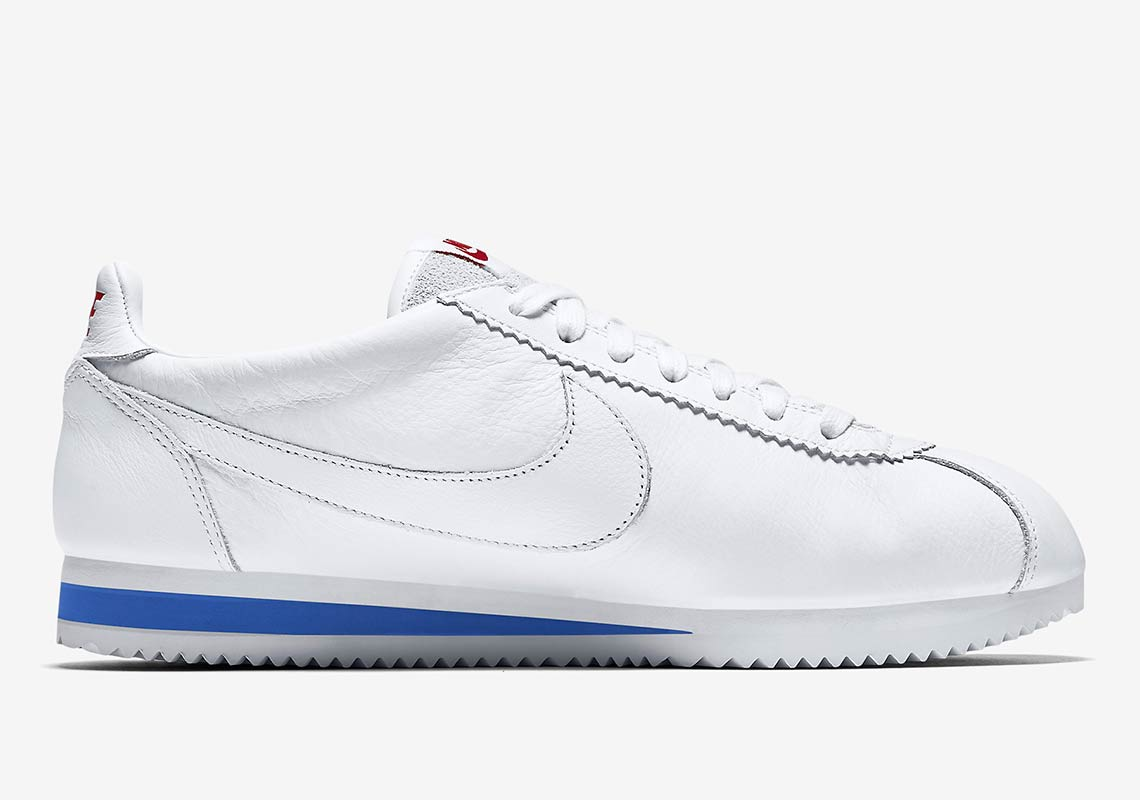5490e546fedcf5 Nike Cortez Swooshless Black + White Buying Guide - OPMSTREAMS