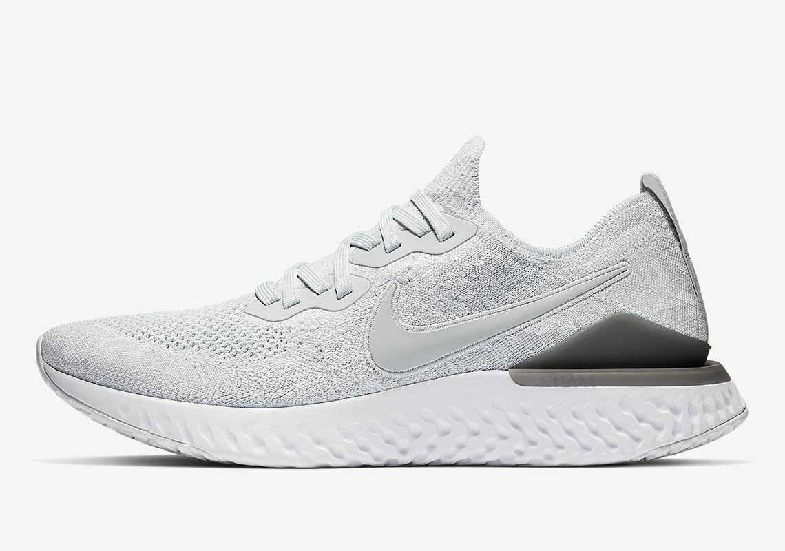 0b89f44877165 Nike Epic React Flyknit 2 Colorways Releasing This Month